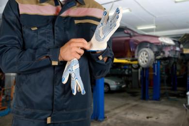 Техническое обслуживание автомобилей (ТО)